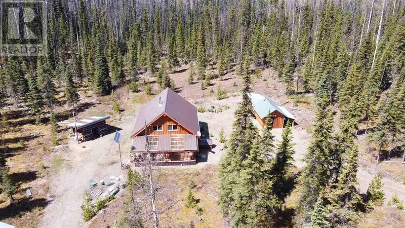 FEATURED LISTING: LOT 8 BOWRON LAKE Road Quesnel