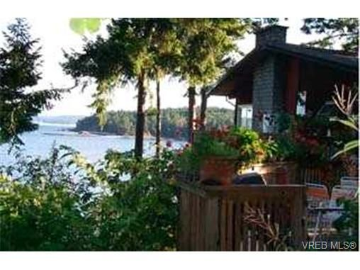 Main Photo:  in NORTH SAANICH: NS Lands End House for sale (North Saanich)  : MLS®# 403177