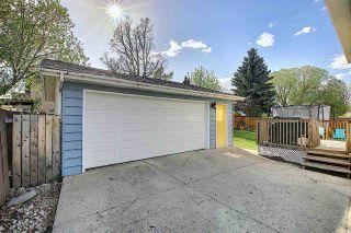 Photo 35: 16730 109A Street in Edmonton: Zone 27 House for sale : MLS®# E4244438