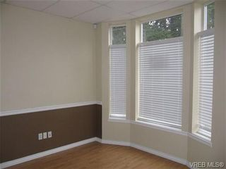 Photo 6: 101 2849 Peatt Rd in VICTORIA: La Langford Proper Office for sale (Langford)  : MLS®# 723362