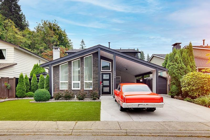 FEATURED LISTING: 1886 BLUFF Way Coquitlam