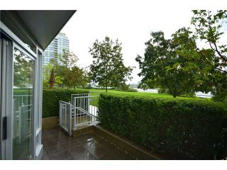 "Photo 4: # TH107 980 COOPERAGE WY in Vancouver: Yaletown Condo for sale in ""COOPERS POINT"" (Vancouver West)  : MLS®# V914823"