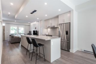 """Photo 8: 2 115 W QUEENS Road in North Vancouver: Upper Lonsdale Townhouse for sale in """"Queen's Landing"""" : MLS®# R2613989"""