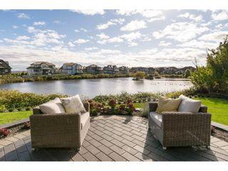 "Photo 20: 3950 159 Street in Surrey: Morgan Creek House for sale in ""Morgan Creek"" (South Surrey White Rock)  : MLS®# R2231968"