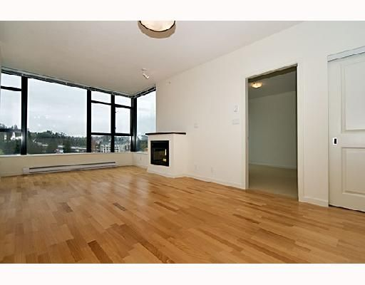 Main Photo: 1101 15 E ROYAL Avenue in New_Westminster: Fraserview NW Condo for sale (New Westminster)  : MLS®# V677506