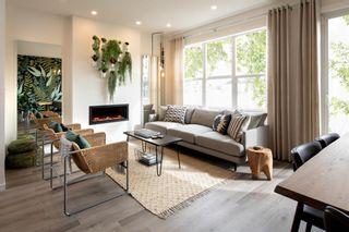 Photo 2: 17 Magnolia Terrace SE in Calgary: Mahogany Detached for sale : MLS®# A1147634