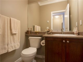 Photo 13: # 20 20159 68TH AV in Langley: Willoughby Heights Condo for sale