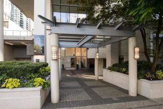 """Photo 19: 1004 1228 W HASTINGS Street in Vancouver: Coal Harbour Condo for sale in """"Palladio"""" (Vancouver West)  : MLS®# R2578006"""