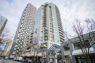 Photo 1: 1901 1500 HOWE Street in Vancouver: Yaletown Condo for sale (Vancouver West)  : MLS®# R2535665