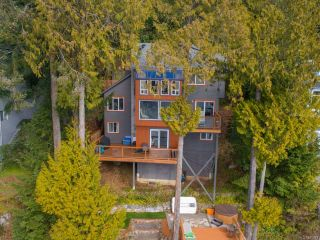 Photo 41: 470 Woodhaven Dr in NANAIMO: Na Uplands House for sale (Nanaimo)  : MLS®# 835873