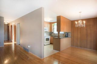 Photo 7: 707 Grierson Avenue in Winnipeg: Fort Richmond Single Family Detached for sale (1K)  : MLS®# 202028093