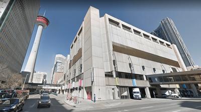 Calgary's Most Prestigious Museum: The Glenbow