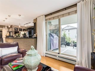 Photo 14: 102 428 CHAPARRAL RAVINE View SE in Calgary: Chaparral Condo for sale : MLS®# C4073512