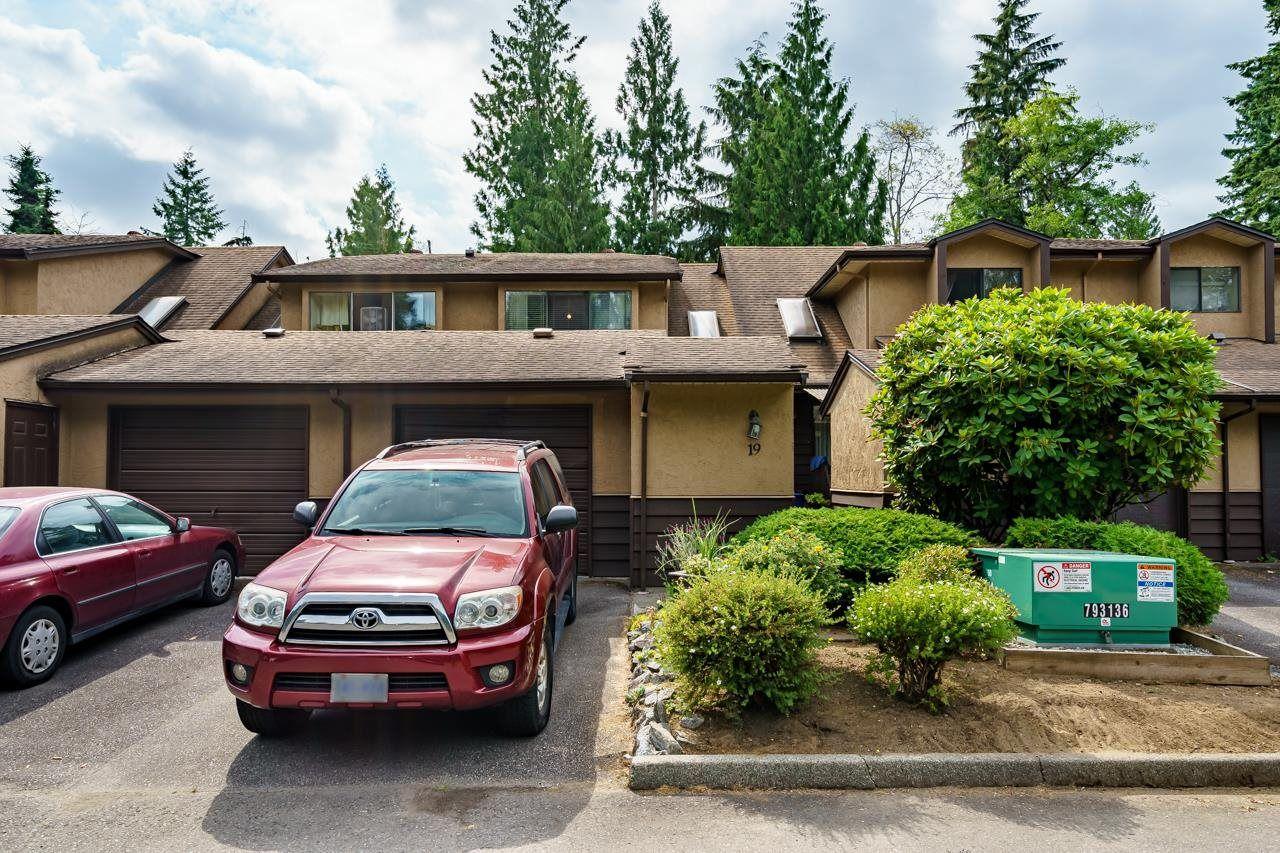 "Main Photo: 19 12227 SKILLEN Street in Maple Ridge: Northwest Maple Ridge Townhouse for sale in ""MCKINNEY CREEK"" : MLS®# R2602286"