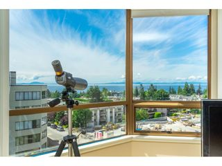 """Photo 11: 705 15111 RUSSELL Avenue: White Rock Condo for sale in """"Pacific Terrace"""" (South Surrey White Rock)  : MLS®# R2594025"""