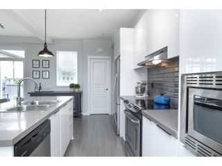 "Photo 9: 64 8138 204 Street in Langley: Willoughby Heights Townhouse for sale in ""Ashbury & Oak"" : MLS®# R2488397"