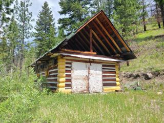 Photo 5: 1284 RENSCH ROAD: Loon Lake Lots/Acreage for sale (South West)  : MLS®# 162651