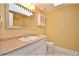 Photo 12: 4559 Seawood Terr in VICTORIA: SE Gordon Head House for sale (Saanich East)  : MLS®# 685268