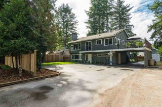 Photo 1: 4503 200 St in Langley: Langley City House for sale : MLS®# R2301493
