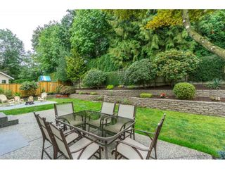 Photo 18: 4132 BELANGER Drive in Abbotsford: Abbotsford East House for sale : MLS®# R2294976