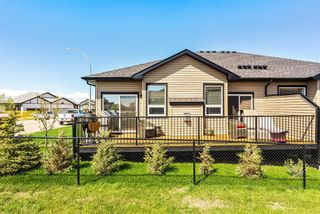 Photo 2: 1935 High Park Circle NW: High River Semi Detached for sale : MLS®# A1108865