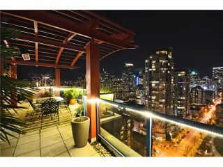 """Photo 22: 1504 1238 SEYMOUR Street in Vancouver: Downtown VW Condo for sale in """"SPACE"""" (Vancouver West)  : MLS®# V1045330"""