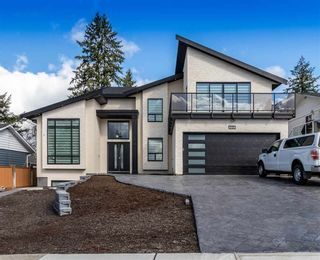 Main Photo: 2243 KUGLER Avenue in Coquitlam: Central Coquitlam House for sale : MLS®# R2556138