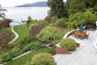 Photo 8: 5240 MARINE Drive in West Vancouver: Caulfeild House for sale : MLS®# R2514685