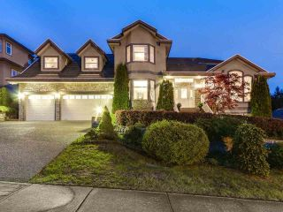 Photo 1: 1585 PARKWAY Boulevard in Coquitlam: Westwood Plateau House for sale : MLS®# R2541380