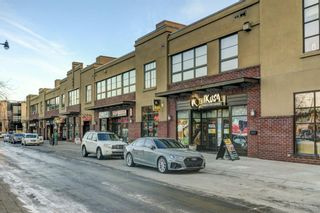 Photo 20: 101 340 4 Avenue NE in Calgary: Crescent Heights Apartment for sale : MLS®# A1059689