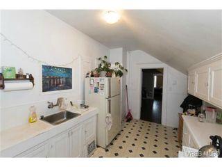Photo 11: 2440 Quadra St in VICTORIA: Vi Central Park Quadruplex for sale (Victoria)  : MLS®# 735330