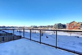 Photo 22: 5735 KEEPING Crescent in Edmonton: Zone 56 House for sale : MLS®# E4229771