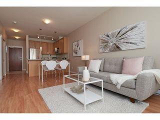 """Photo 8: 102 15918 26 Avenue in Surrey: Grandview Surrey Condo for sale in """"The Morgan"""" (South Surrey White Rock)  : MLS®# R2330208"""