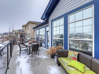Photo 40: 264 KINCORA Heights NW in Calgary: Kincora House for sale : MLS®# C4175708