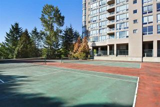 """Photo 13: 903 9623 MANCHESTER Drive in Burnaby: Cariboo Condo for sale in """"STRATHMORE TOWERS"""" (Burnaby North)  : MLS®# R2004016"""