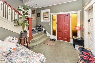 Photo 3: 3026 Carroll St in : Vi Burnside House for sale (Victoria)  : MLS®# 864157