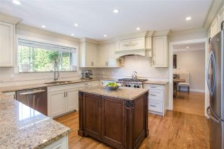 Photo 4: 6655 GAMBA Drive in Richmond: Riverdale RI House for sale : MLS®# R2292554