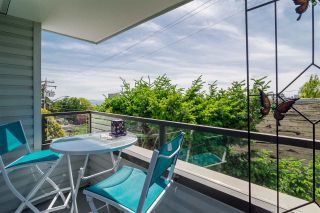 """Photo 16: 304 1341 GEORGE Street: White Rock Condo for sale in """"Oceanview Apartments"""" (South Surrey White Rock)  : MLS®# R2173769"""