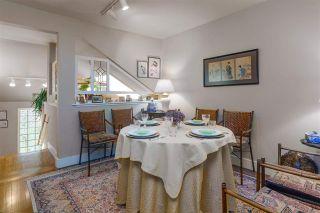 "Photo 9: 6146 ELM Street in Vancouver: Kerrisdale House for sale in ""KERRISDALE"" (Vancouver West)  : MLS®# R2577599"
