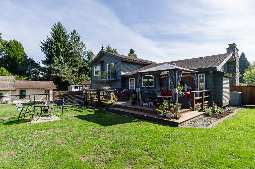 """Photo 42: Photos: 18295 21A Avenue in Surrey: Hazelmere House for sale in """"REDWOOD PARK-HAZELMERE"""" (South Surrey White Rock)  : MLS®# R2006941"""