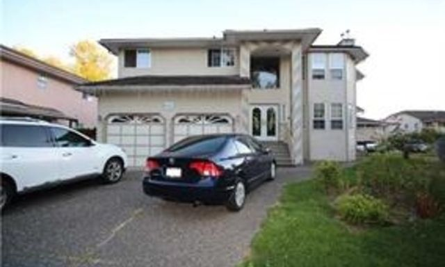 Main Photo: 8411 141 in surrey: Bear Creek Green Timbers House for sale (Surrey)  : MLS®# F1450106