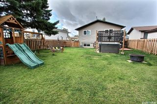 Photo 26: 842 Spencer Drive in Prince Albert: River Heights PA Residential for sale : MLS®# SK840561