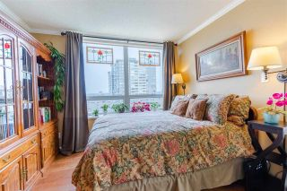 """Photo 30: 907 612 SIXTH Street in New Westminster: Uptown NW Condo for sale in """"The Woodward"""" : MLS®# R2505938"""