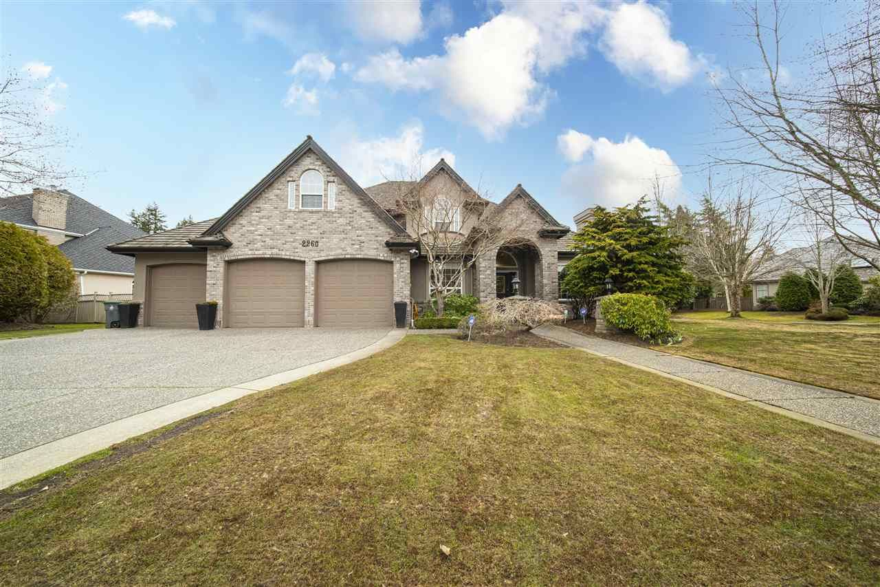 Main Photo: 2260 136 Street in Surrey: Elgin Chantrell House for sale (South Surrey White Rock)  : MLS®# R2554896