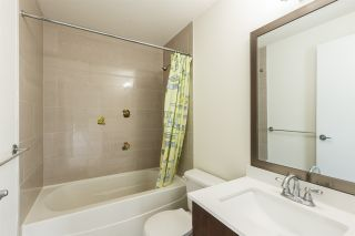 Photo 17: 17 7833 HEATHER Street in Richmond: McLennan North Townhouse for sale : MLS®# R2474688