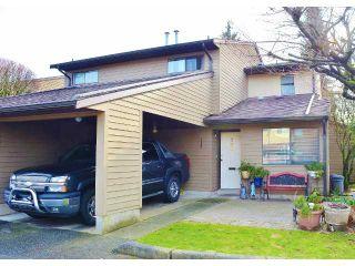 Photo 1: # 25 20653 THORNE AV in Maple Ridge: Southwest Maple Ridge Condo for sale : MLS®# V1096697