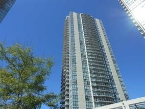 Main Photo: 2410 13688 100th Avenue in Surrey: Whalley Condo for sale (North Surrey)  : MLS®# F1423525