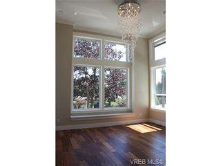 Photo 7: 4286 Parkside Cres in VICTORIA: SE Mt Doug House for sale (Saanich East)  : MLS®# 648880