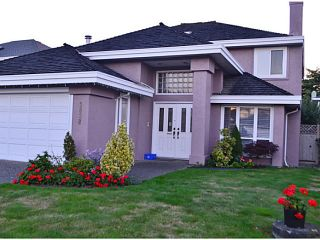 Main Photo: 3638 MCKAY Drive in Richmond: West Cambie House for sale : MLS®# V1111707