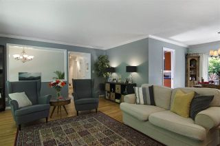 Photo 3: 3627 PRINCESS AVENUE in North Vancouver: Princess Park House for sale : MLS®# R2096519
